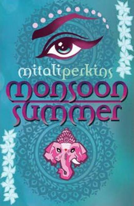 Perkins, Mitali / Monsoon Summer