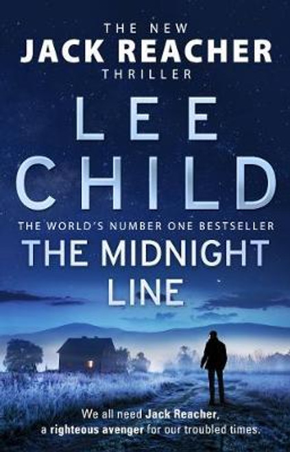 Child, Lee / The Midnight Line