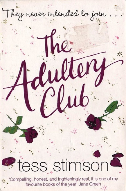 Stimson, Tess / The Adultery Club