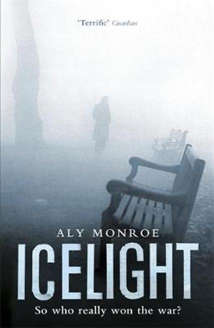 Monroe, Aly / Icelight