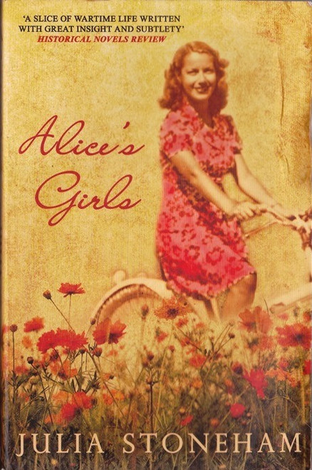 Stoneham, Julia / Alice's Girls
