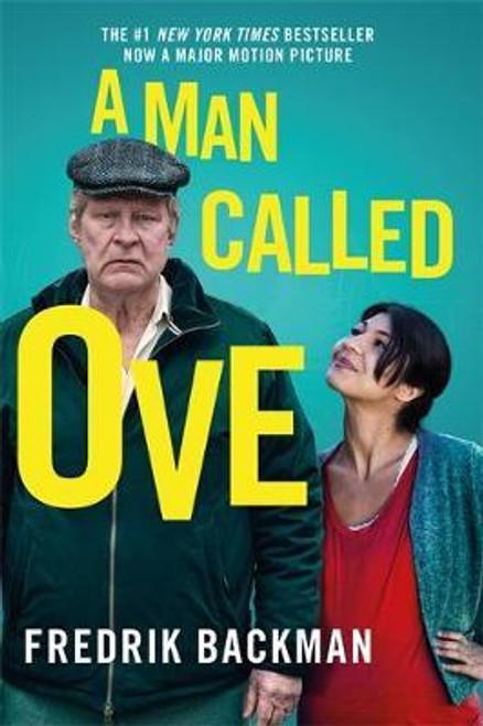 Backman, Fredrik / A Man Called Ove