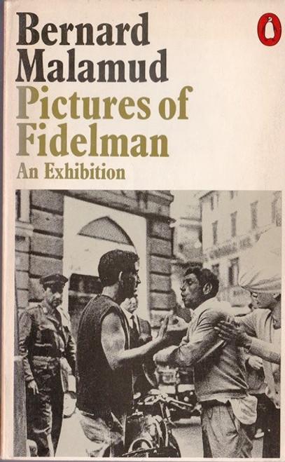 Malamud, Bernard / Pictures of Fidelman
