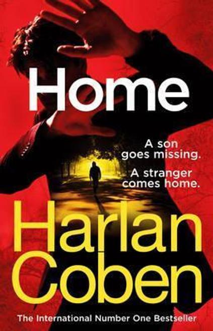 Coben, Harlan / Home