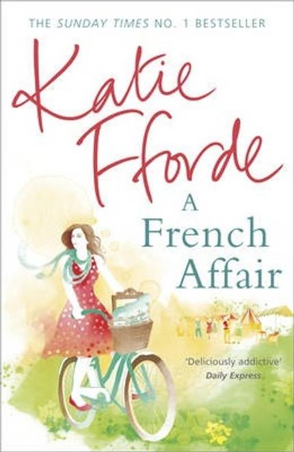 Fforde, Katie / A French Affair