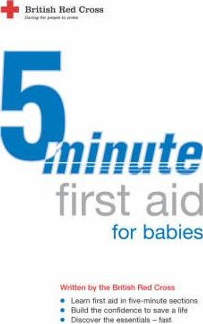 5-minute First Aid for Babies