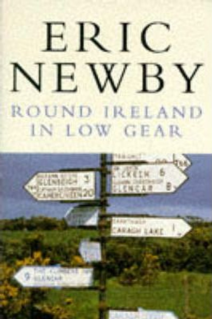 Newby, Eric / Round Ireland in Low Gear