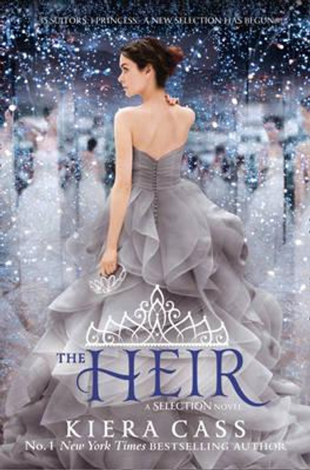 Cass, Kiera / The Heir