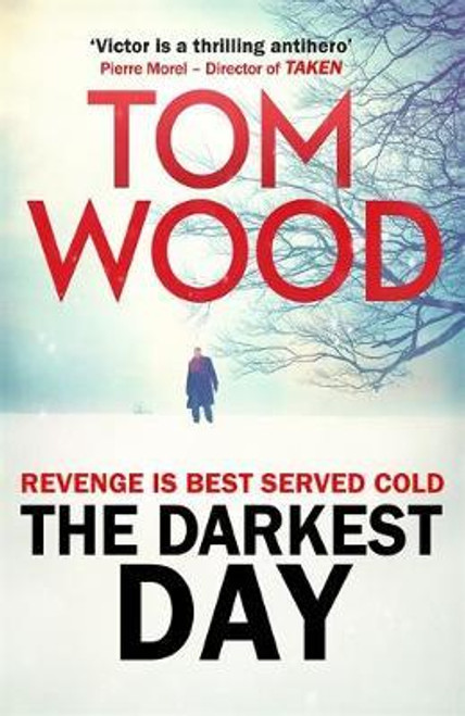 Wood, Tom / The Darkest Day