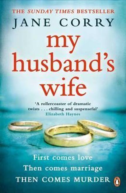 Corry, Jane / My Husband's Wife