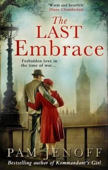 Jenoff, Pam / The Last Embrace