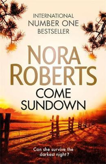Roberts, Nora / Come Sundown