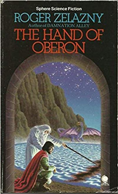 Zelazny, Roger / Hand Of Oberon