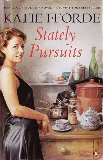 Fforde, Katie / Stately Pursuits