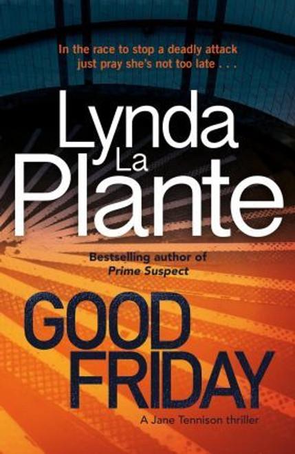 La Plante, Lynda / Good Friday (Large Paperback)