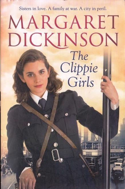 Dickinson, Margaret / The Clippie Girls