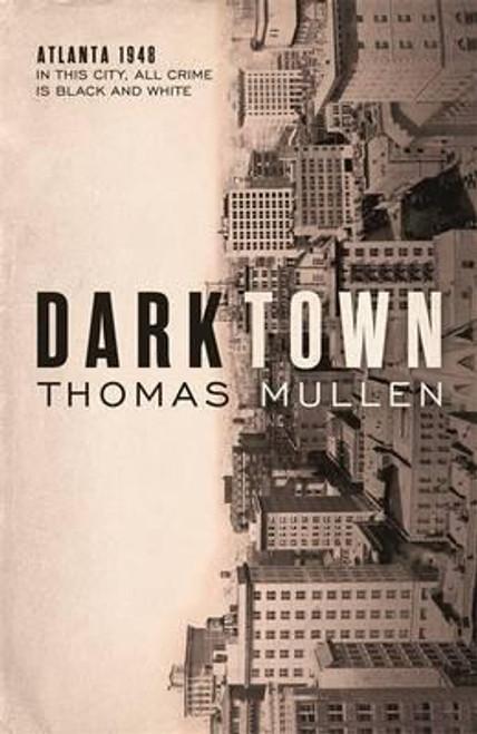 Mullen, Thomas / Darktown (Large Paperback)