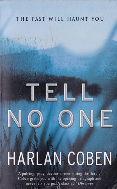 Coben, Harlan / Tell No One