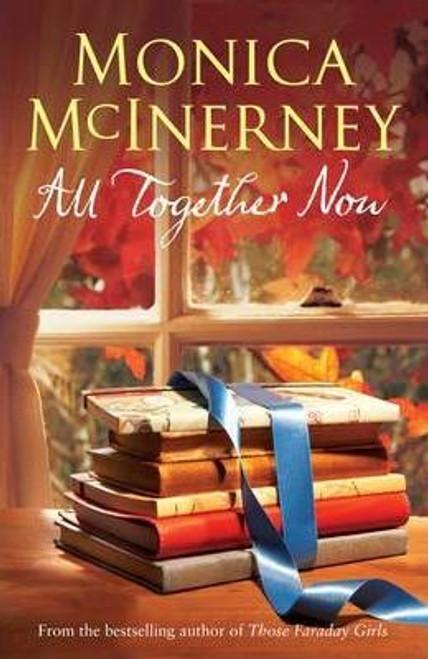 McInerney, Monica / All Together Now (Large Paperback)