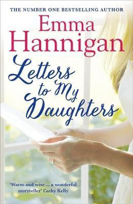 Hannigan, Emma / Letters to My Daughters (Large Paperback)