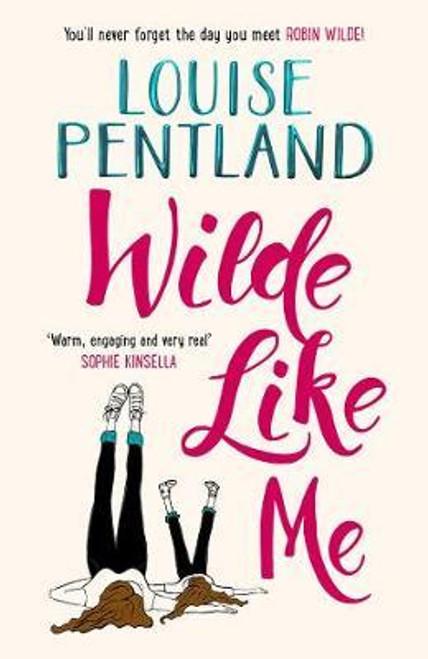 Pentland, Louise / Wilde Like Me (Large Paperback)