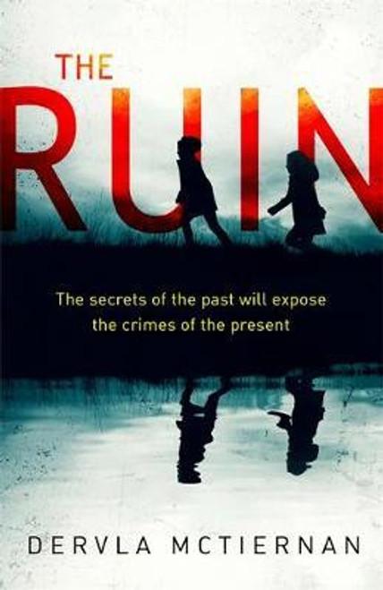 McTiernan, Dervla / The Ruin (Large Paperback)
