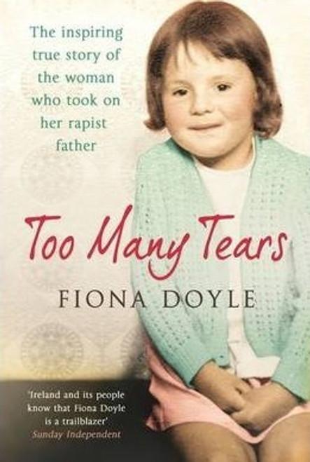 Doyle, Fiona / Too Many Tears (Large Paperback)
