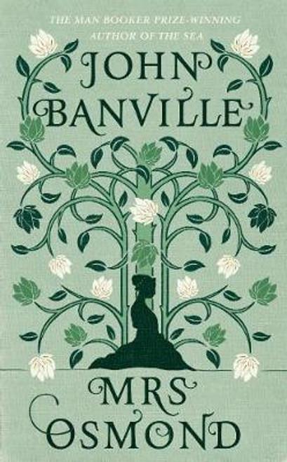 Banville, John / Mrs Osmond (Large Paperback)