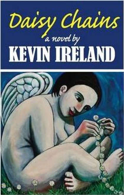 Ireland, Kevin / Daisy Chains (Large Paperback)