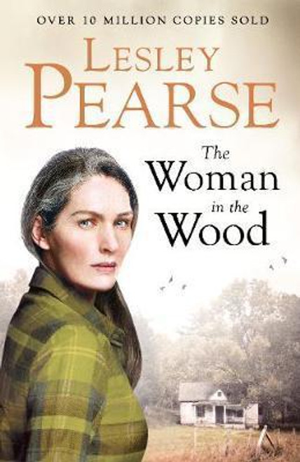 Pearse, Lesley / The Woman in the Wood (Large Paperback)