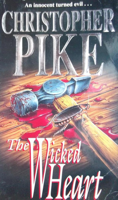 Pike, Christopher / The WIcked Heart