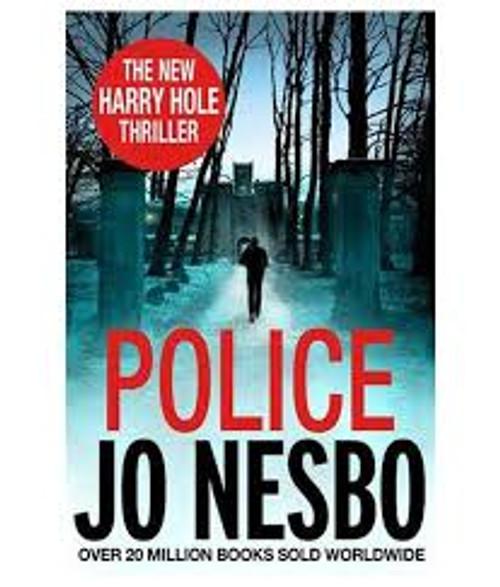 Nesbo, Jo / Police (Large Paperback)