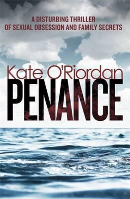 O'Riordan, Kate / Penance (Large Paperback)