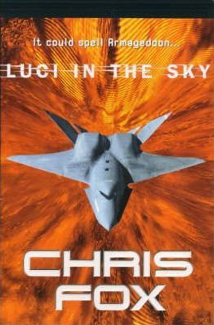 Fox, Chris / Luci in the Sky (Large Paperback)