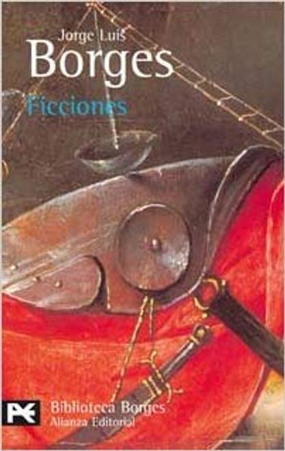 Borges, Jorge Luis - Ficciones ( Biblioteca Borges) PB In Spanish