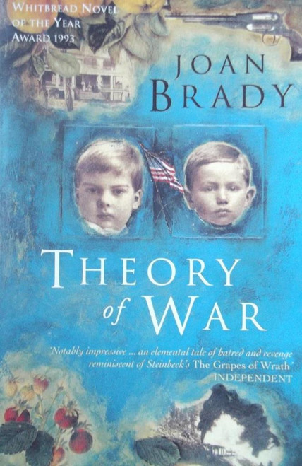 Brady, Joan / Theory Of War