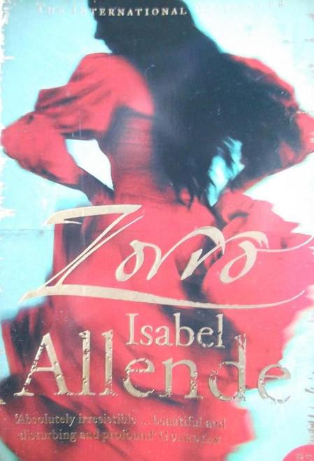 Allende, Isabel / Zorro
