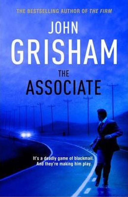 Grisham, John / The Associate (Hardback)