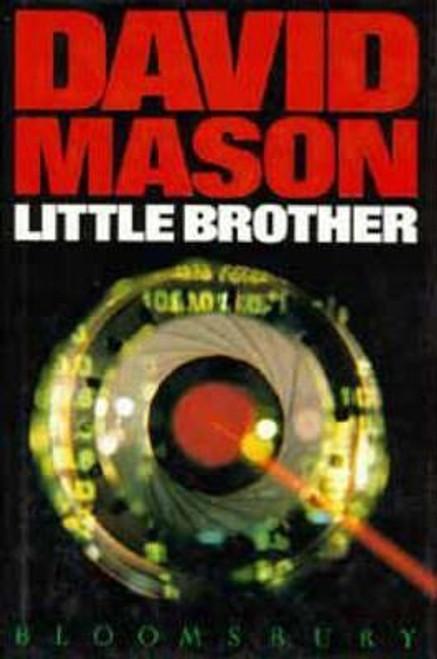 Mason, David / Little Brother (Hardback)