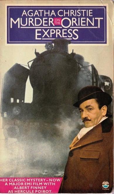 Christie, Agatha / Murder on the Orient Express