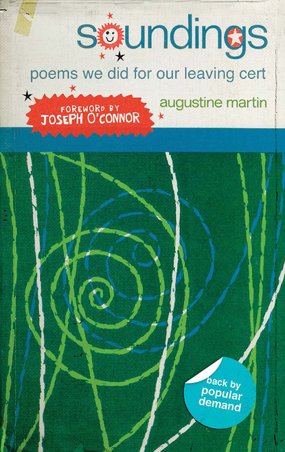 Martin, Augustine - Soundings : Poems we did for our Leaving Cert PB