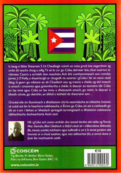 Mac Síomóin, Tomás - Ceallaigh - Scéal ón mBlár Catha PB As Gaeilge  Cuba