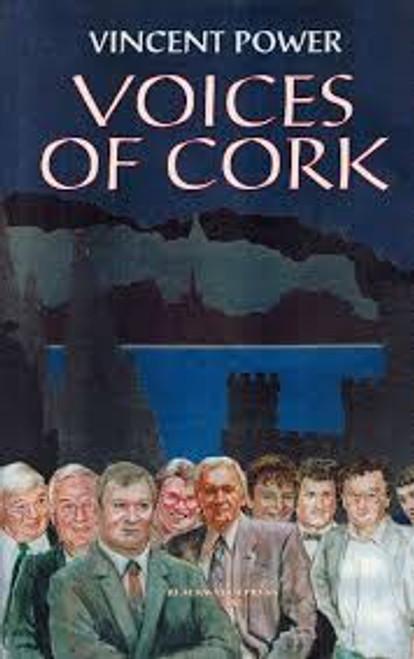 Power, Vincent / Voices of Cork (Hardback)