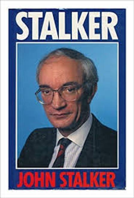 Stalker, John / Stalker (Hardback)