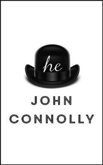 Connolly, John / he : A Novel (Large Paperback)