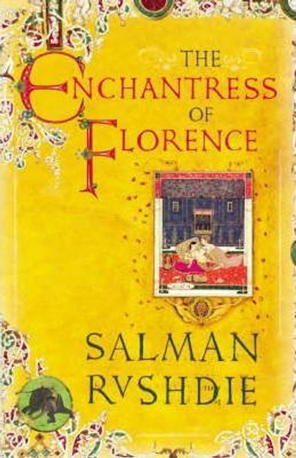 Rushdie, Salman / The Enchantress of Florence (Large Paperback)