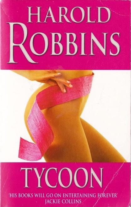 Robbins, Harold / Tycoon
