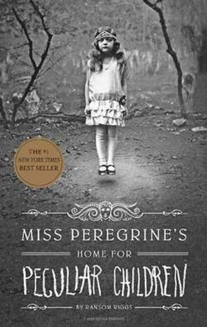 Riggs, Ransom / Miss Peregrine's Home For Peculiar Children (Large Paperback)