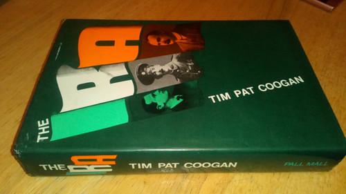 Coogan, Tim Pat - The IRA - 1st Edition -  HB 1970 - Irish History