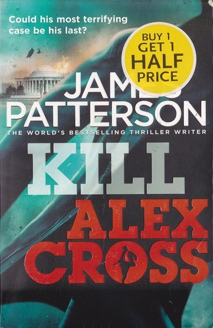 Patterson, James / Kill Alex Cross